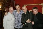 Владимир Окунев, Олег Андрианов, Сергей Зелинский, Николай Белов
