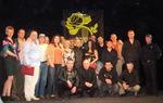 """Фестиваль """"Чёрная роза"""",  Иваново - 2009 г."""