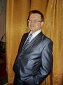 ведущий Гала-концерта Николай Орловский