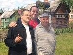 Сергей Волоколамский, Олег Безъязыков