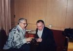 Константин Беляев и Владимир Окунев - Санкт-Петербург, ДК им. Горького