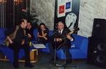 Звёздная пурга - 2000 г., Москва, Президент-отель