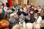Концерт в Заларях 29.11.2014 г.