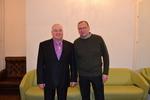 Алексей Коробейников и Александр Кирсс