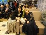 Ксения Георгиади и Елена Суржикова