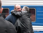 Александр Дюмин и Юрий Антонов