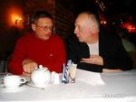 Андрей Большеохтинский и Владимир Окунев