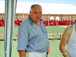 директор фестиваля Валерий Петрович Загороднюк