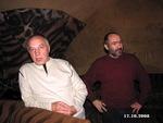 Владимир Окунев и Юрий Антонов