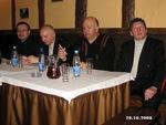 жюри: Алексей Брауде, Зиновий Бельский, Владимир Окунев (Председатель жюри), Николай Орловский