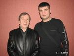 Сергей Иванович Маклаков и Павел Ростов
