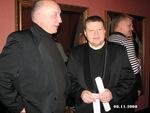 Владимир Окунев и Виктор Ночной