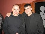 Вадим Край и Павел Ростов