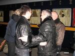 неожиданно запланированная встреча с Николаем Орловским