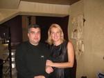 Светлана Питерская и Евгений Гиршев
