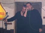 Александр Дюмин и Александр Звинцов