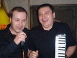 Виктор Петлюра и Роман Слатин