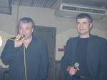 Александр Дюмин и Павел Ростов (Санкт-Петербург)