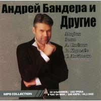Андрей Бандера и другие - 2007 г.