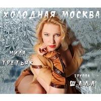 Холодная Москва - 2010 г.