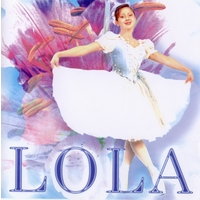 Cover: LOLA - 2009 г.