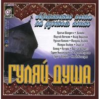 Гуляй душа! Армянские песни на русском языке - 2009 г.