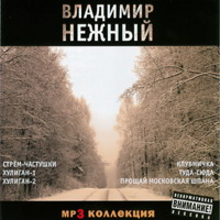 Владимир Нежный - 2005 г.