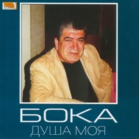 Cover: Душа моя - 2008 г.