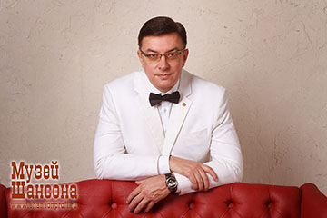 Владимир Тиссен