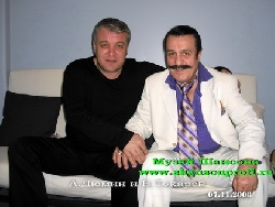 В. Токарев и А. Дюмин
