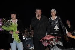 Анна Ниткина и участники тура