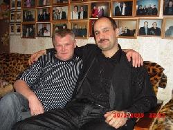 Р. Поспелов и С. Адмирал
