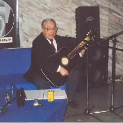 Константин Беляев