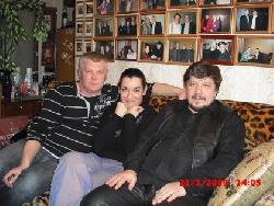 С. Адмирал, Л. Хопер, В.Стольный
