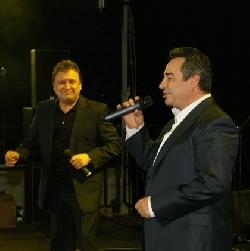 А. Полотно и Ф. Карманов
