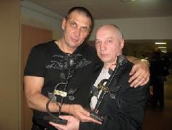 О. Андрианов и В. С. Окунев