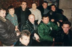 с друзьями у С. И. Маклакова