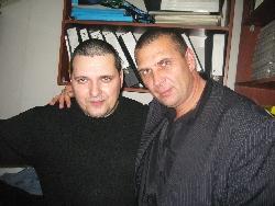 А. Звинцов и О. Андрианов