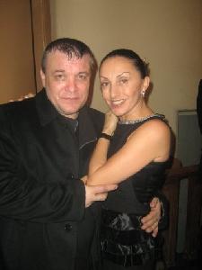 А. Дюмин и Афина