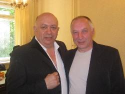 З. Бельский и В. Окунев