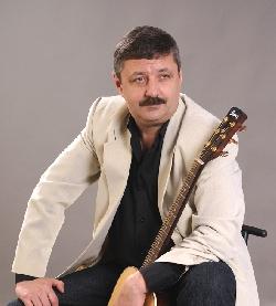 Юрий Воронюк
