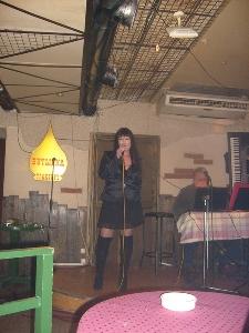 Наталья Верещагина