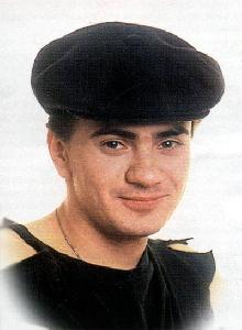 Юра Барабаш