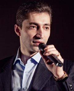 Радион Оваканян
