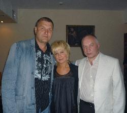 Д.Быковский, ЕСЕНИЯ, В.Окунев
