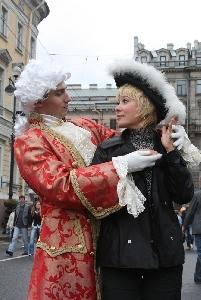 ЕСЕНИЯ в Санкт-Петербурге