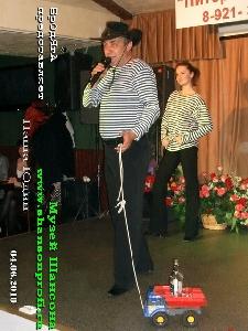 Паша Юдин