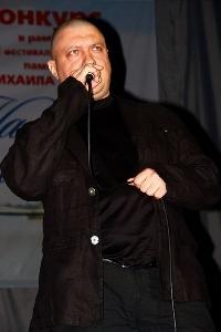 Владимир Калганов