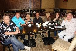 Участники фестиваля Золотой Кипр