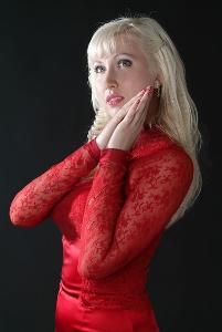 Ольга Сердцева